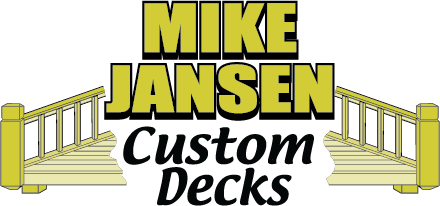 Mike Jansen Custom Decks Mobile Logo