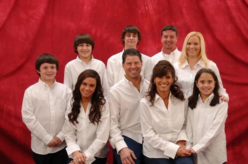 The Jansen Family