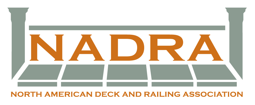 NADRA Member (North American Deck and Railing Association)